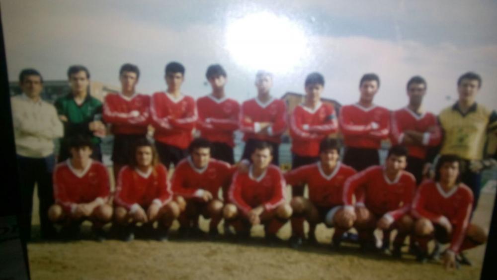 Imagen historia Racing Villaverde CF